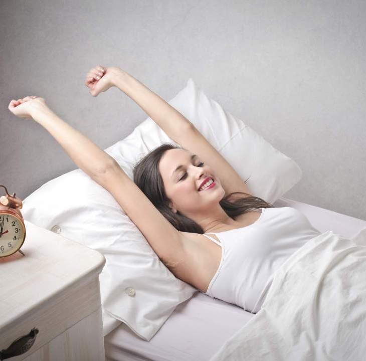 améliorer le sommeil et mieux dormir