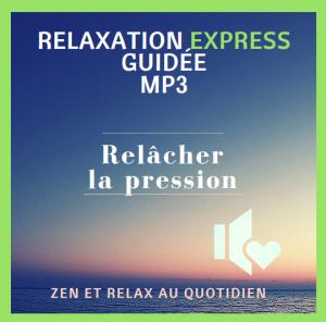 Relaxation anti-stress 5 minutes